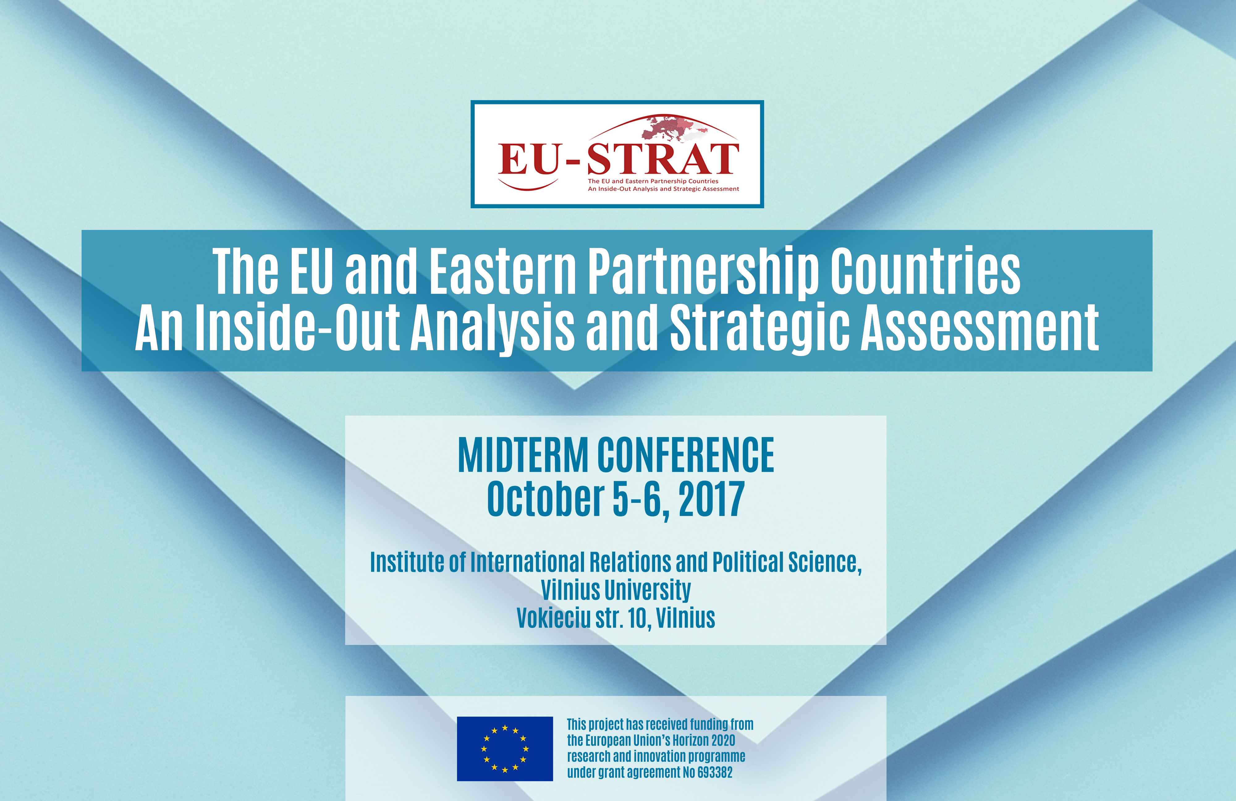 An introduction to the eastern partnership of the european union as a programme